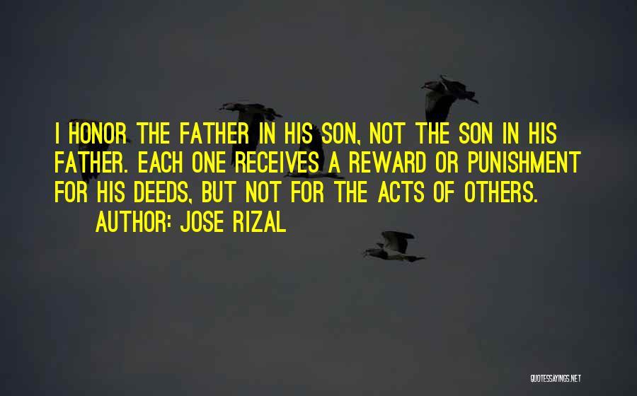 Jose Rizal Quotes 1863296