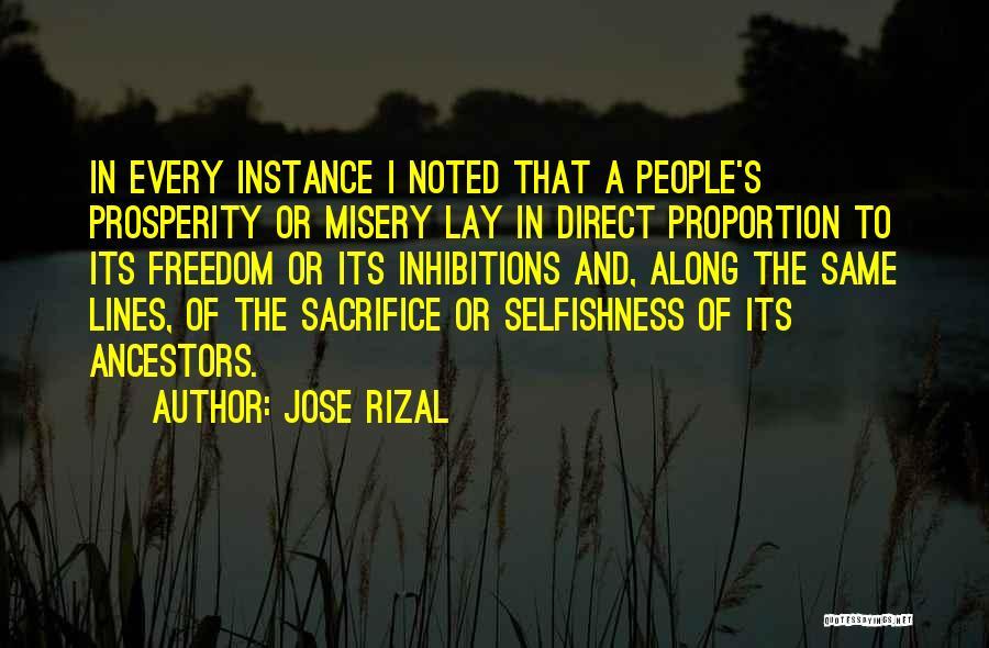 Jose Rizal Quotes 2007258
