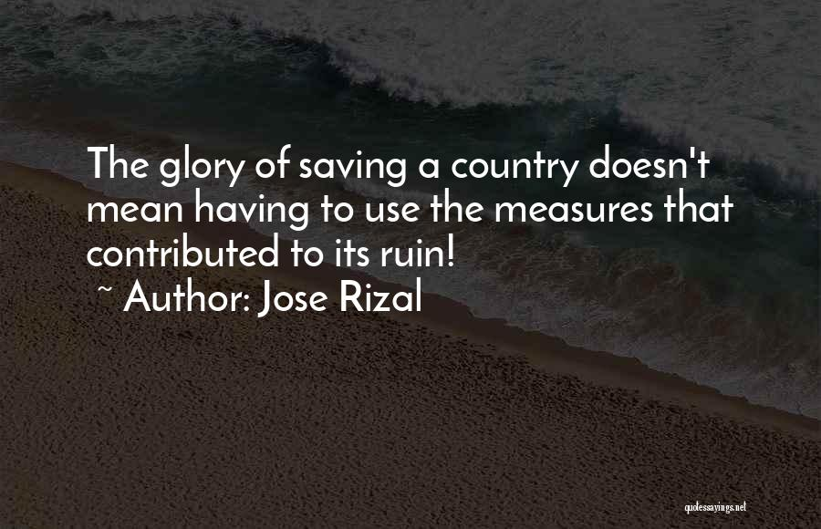 Jose Rizal Quotes 2029257