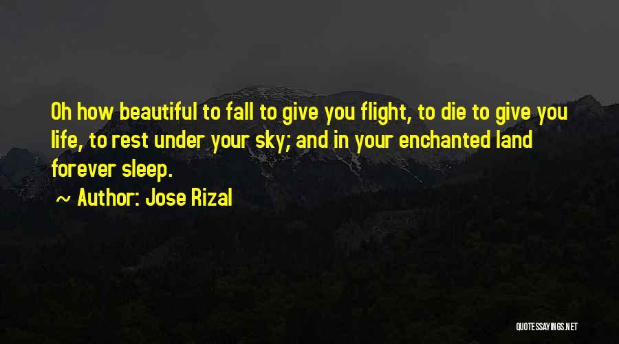 Jose Rizal Quotes 2053866