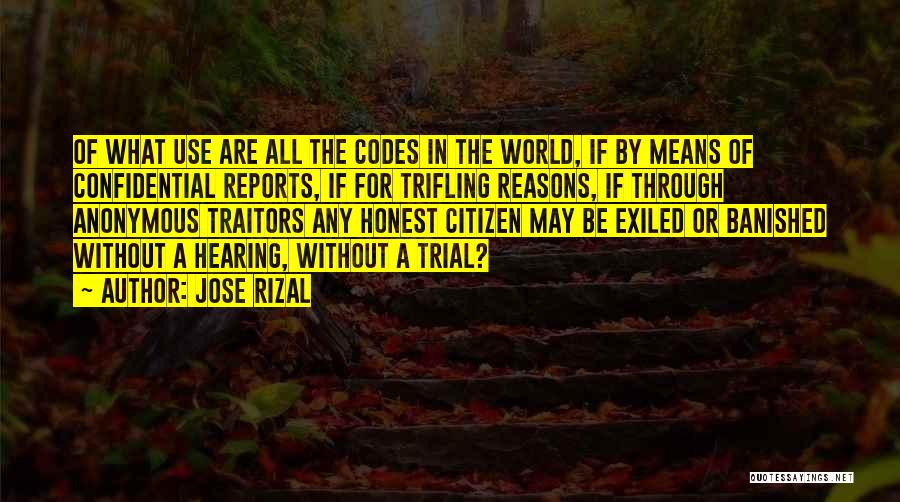 Jose Rizal Quotes 2065900