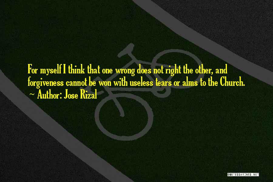 Jose Rizal Quotes 2126286
