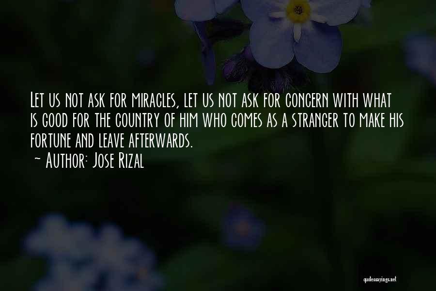 Jose Rizal Quotes 2144645