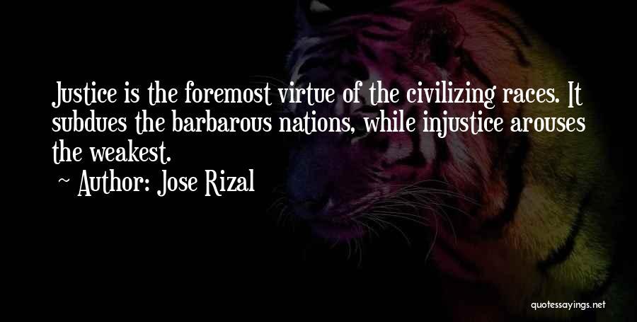 Jose Rizal Quotes 2144863