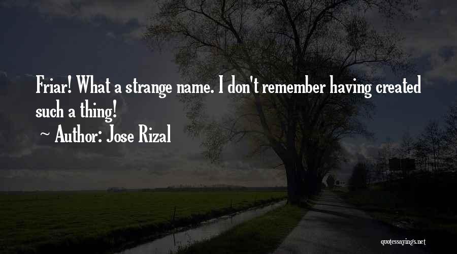 Jose Rizal Quotes 2165335