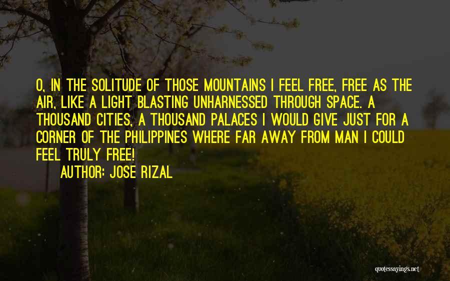 Jose Rizal Quotes 2209998