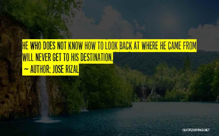 Jose Rizal Quotes 283622