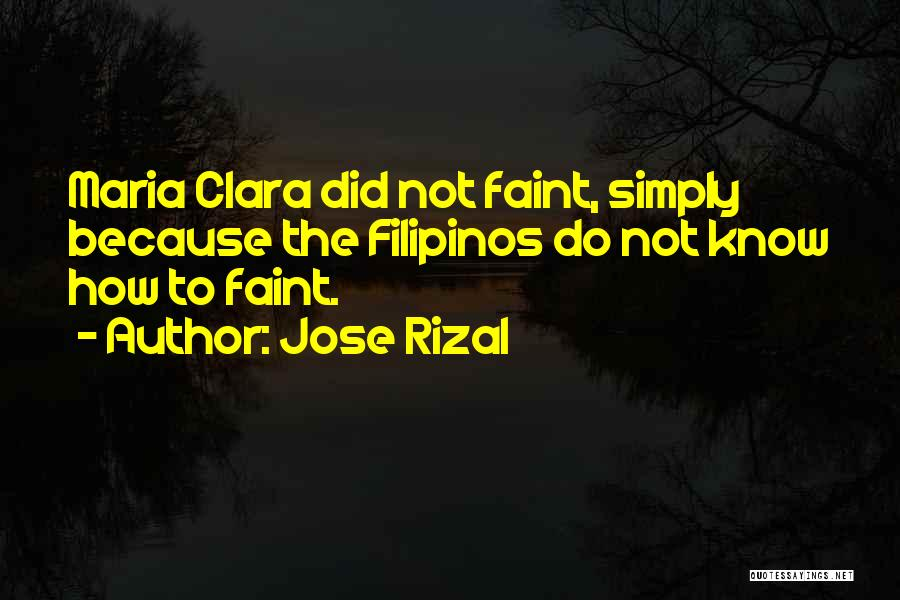 Jose Rizal Quotes 328116