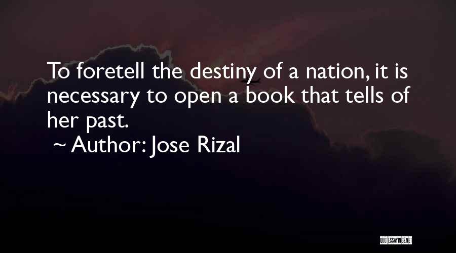 Jose Rizal Quotes 349339