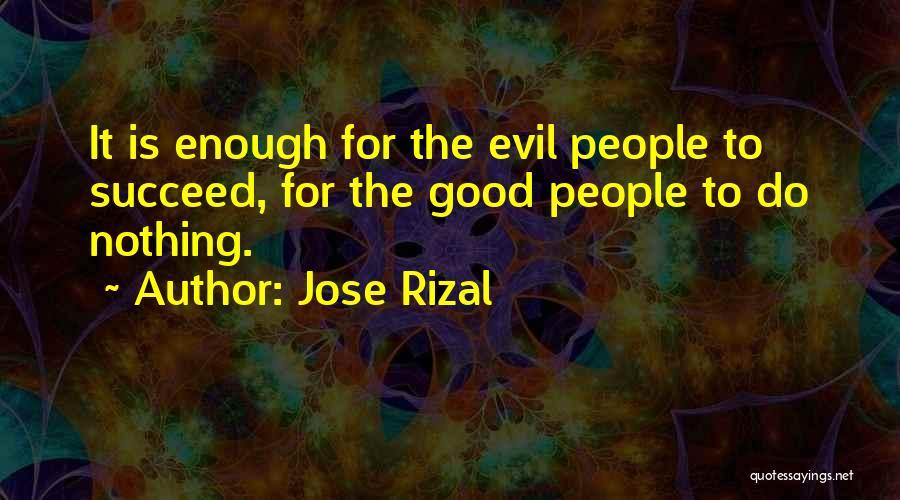 Jose Rizal Quotes 533096