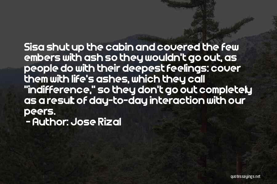 Jose Rizal Quotes 545041