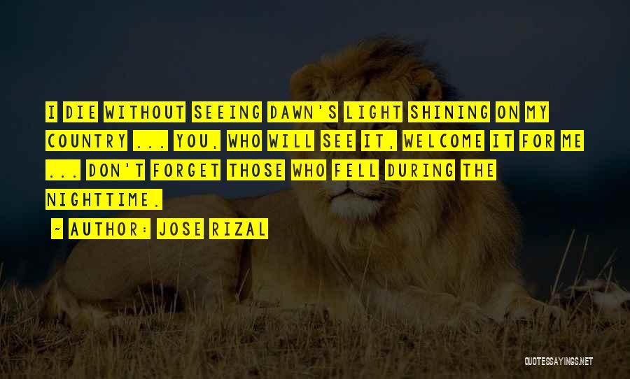 Jose Rizal Quotes 576152