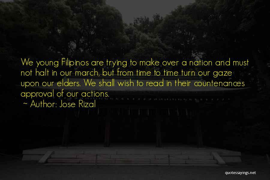 Jose Rizal Quotes 586418