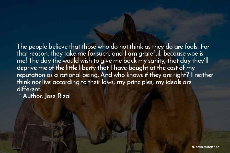 Jose Rizal Quotes 620455