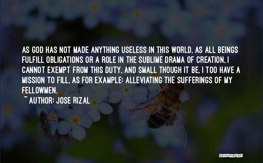 Jose Rizal Quotes 639565
