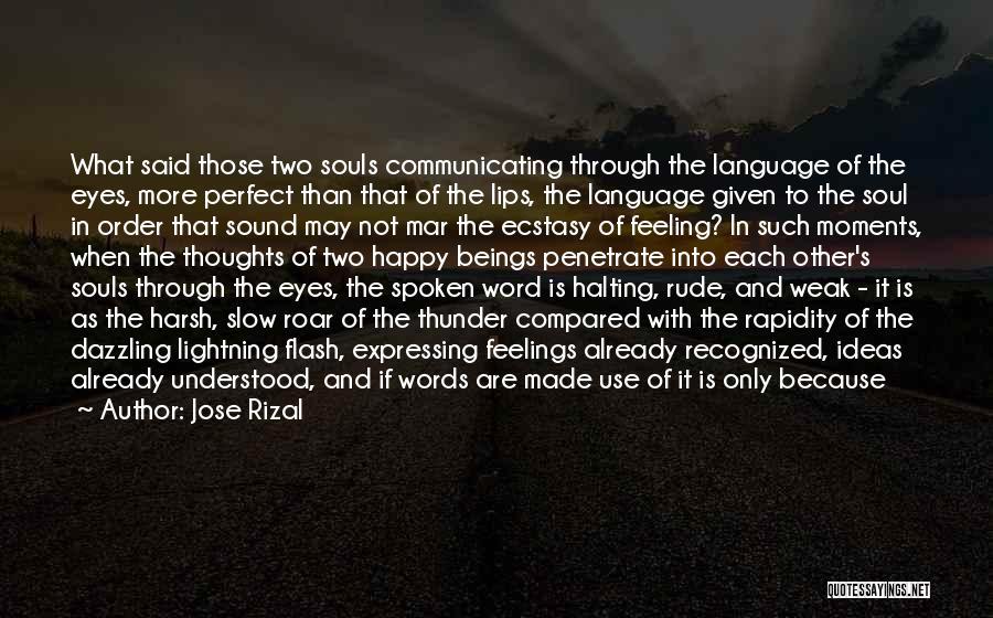 Jose Rizal Quotes 688217