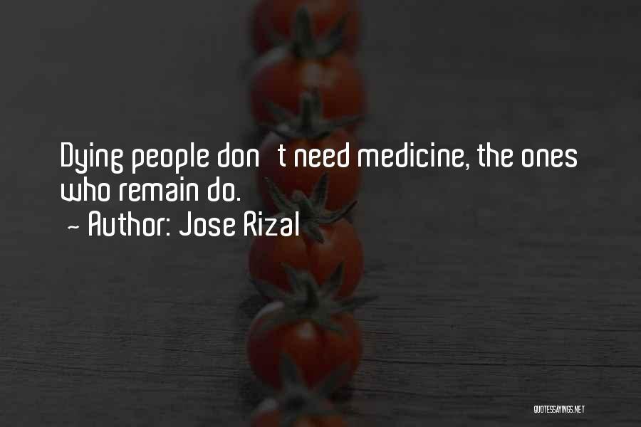 Jose Rizal Quotes 714473