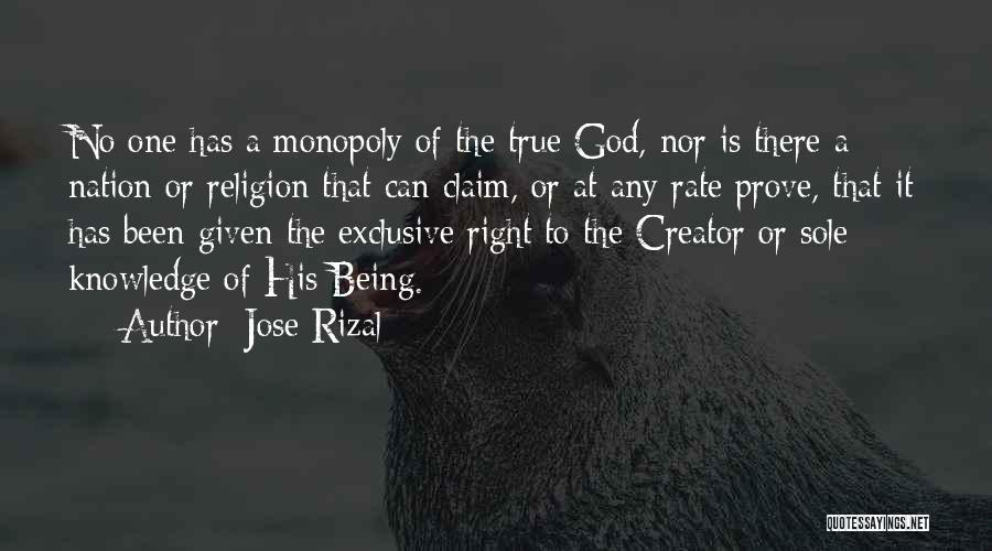Jose Rizal Quotes 718749