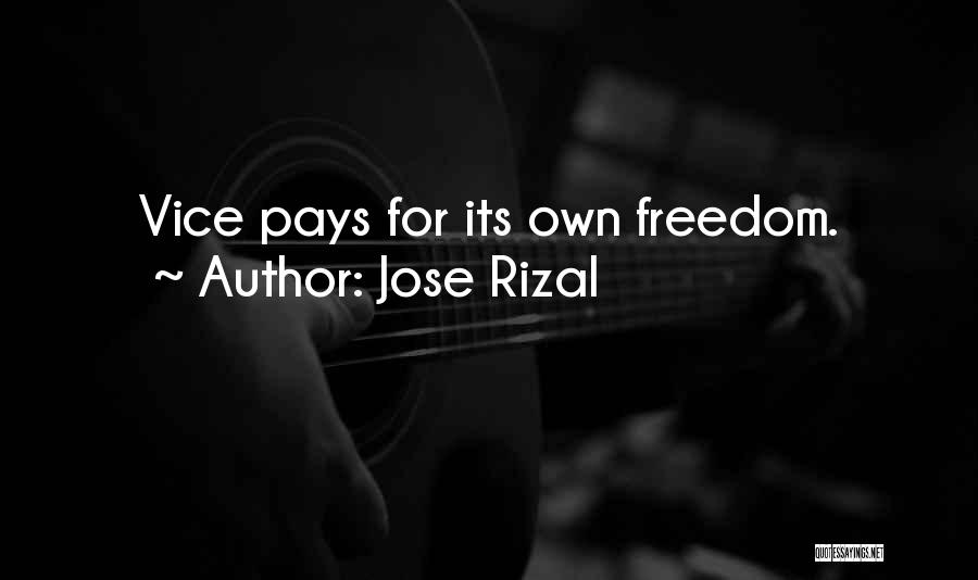 Jose Rizal Quotes 770947