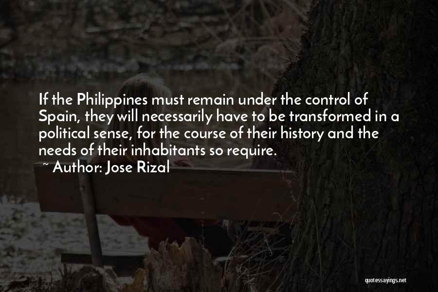 Jose Rizal Quotes 79937