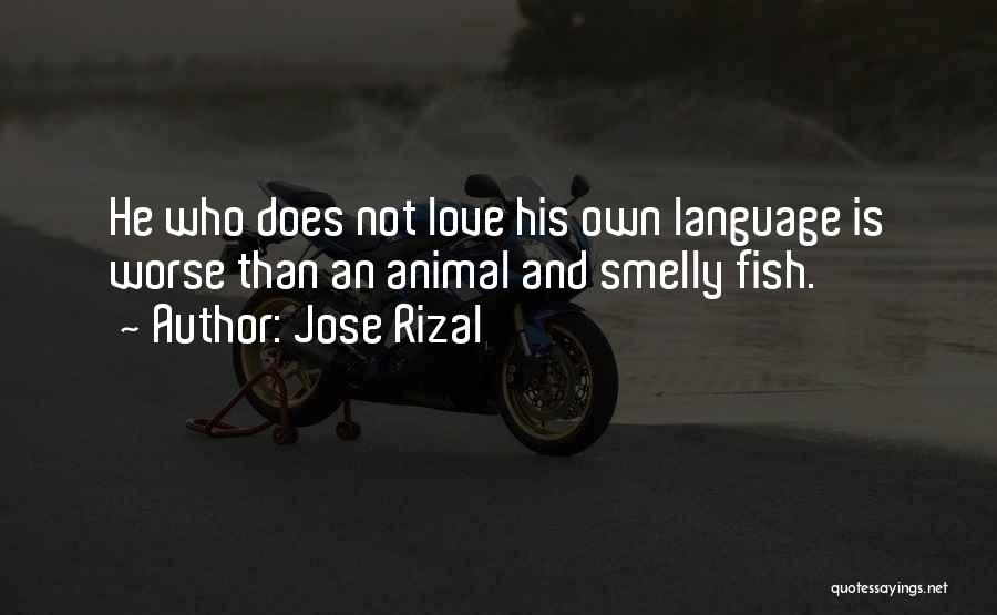 Jose Rizal Quotes 828027