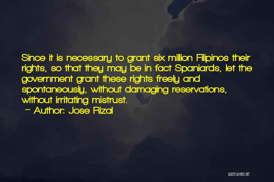Jose Rizal Quotes 828374