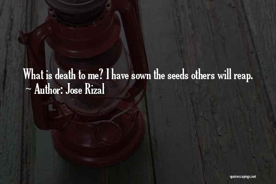 Jose Rizal Quotes 867637