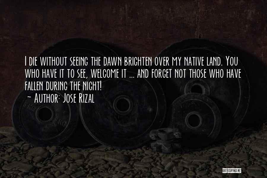 Jose Rizal Quotes 917761