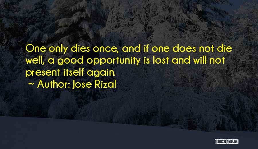 Jose Rizal Quotes 942930