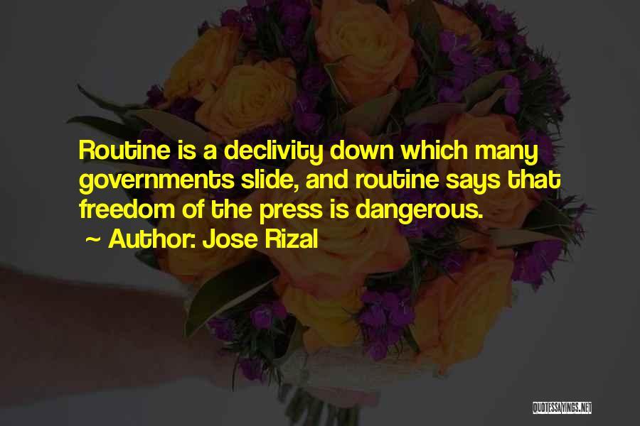 Jose Rizal Quotes 98842