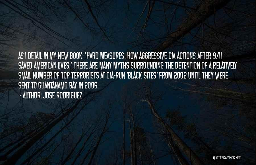 Jose Rodriguez Quotes 1556806