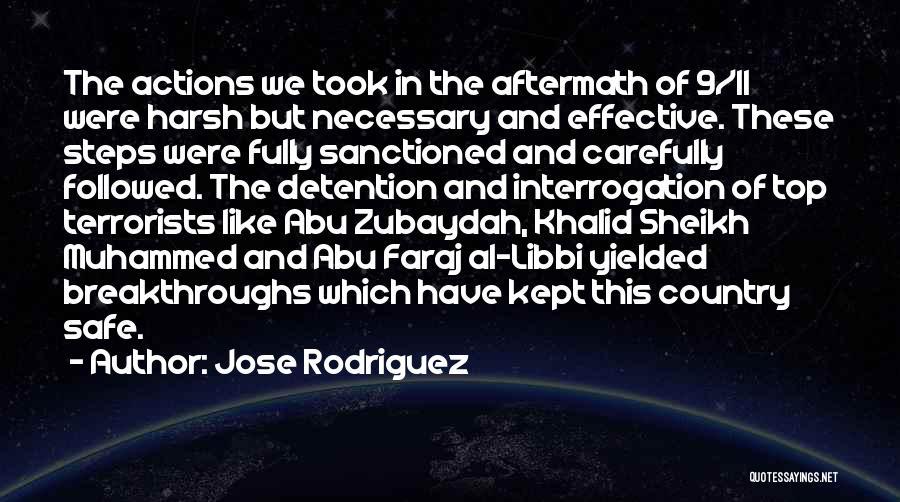 Jose Rodriguez Quotes 863574