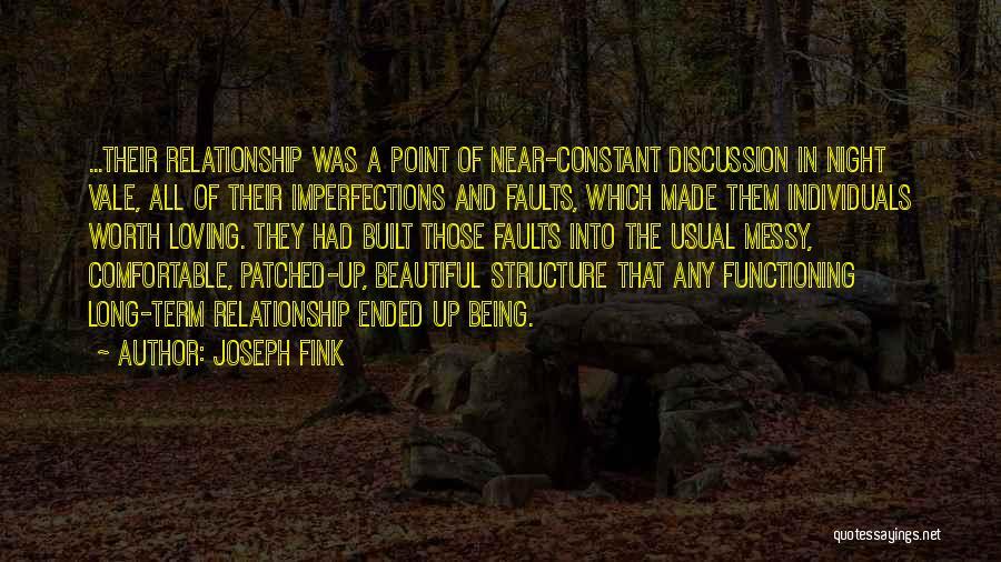 Joseph Fink Quotes 1379476