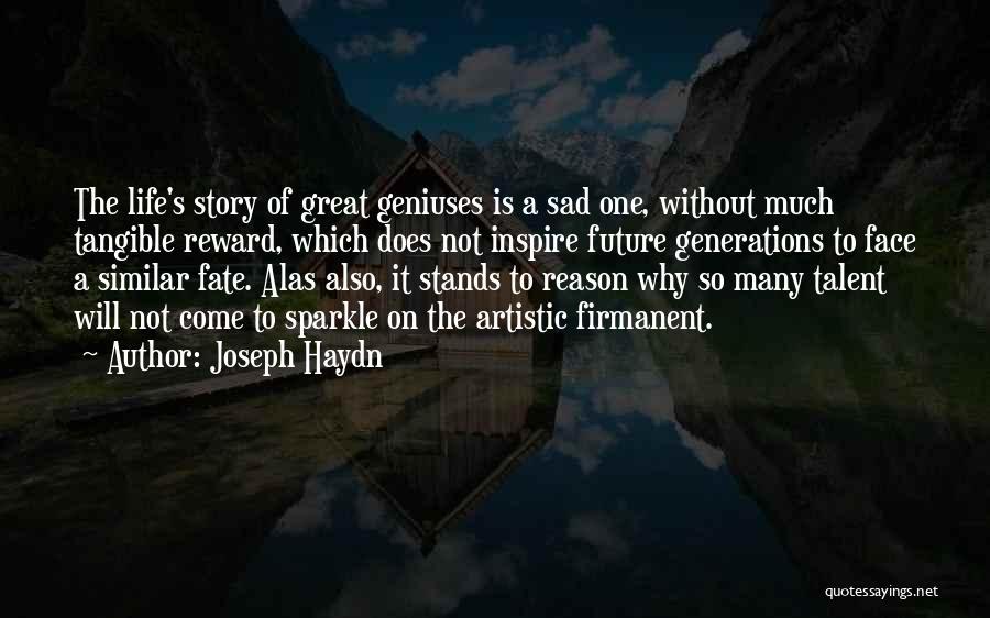 Joseph Haydn Quotes 1934116