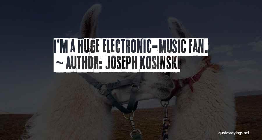 Joseph Kosinski Quotes 2018227
