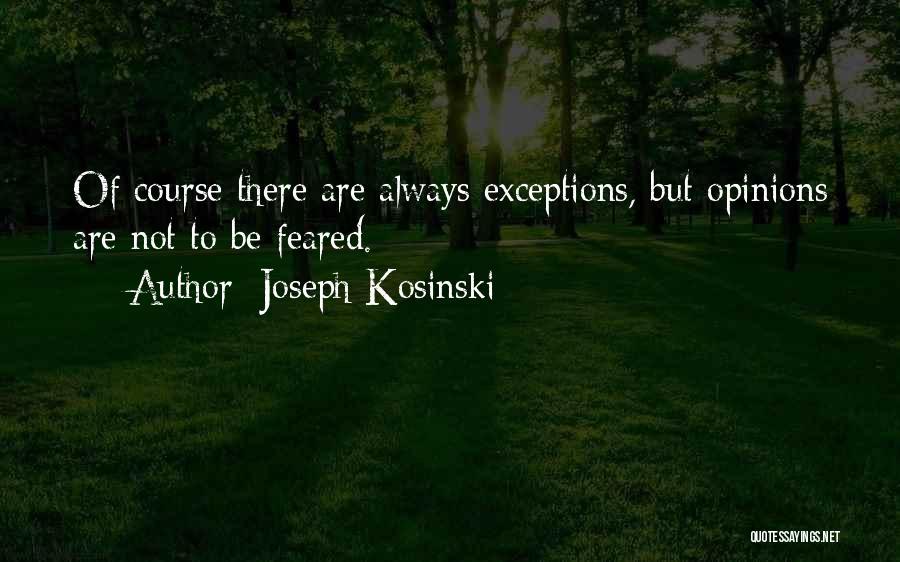 Joseph Kosinski Quotes 77891