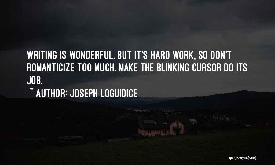 Joseph LoGuidice Quotes 466270