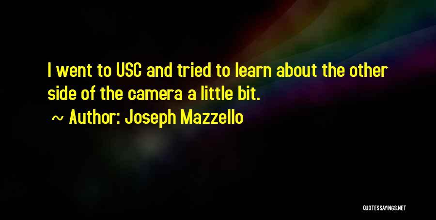 Joseph Mazzello Quotes 303754