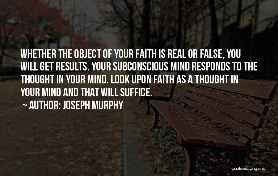 Joseph Murphy Quotes 1121594