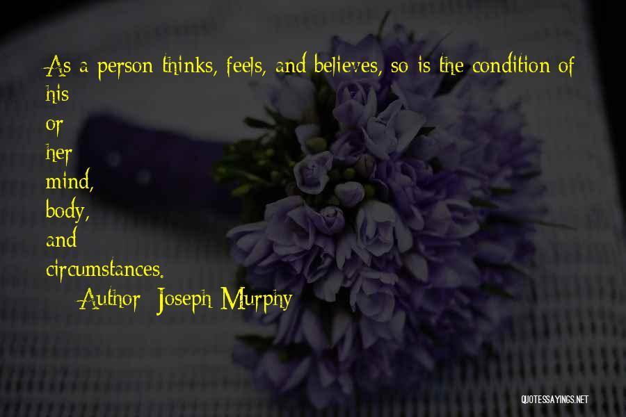 Joseph Murphy Quotes 1123461
