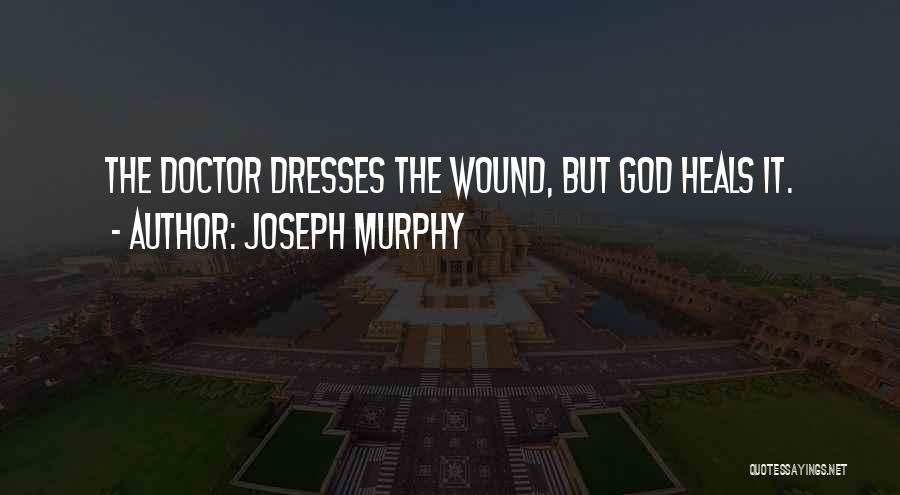 Joseph Murphy Quotes 1143864