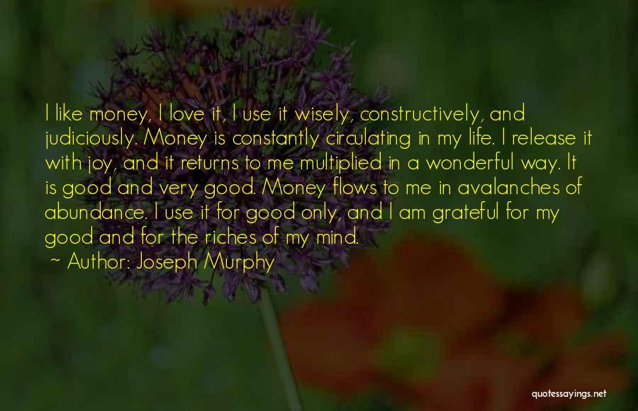 Joseph Murphy Quotes 1241745