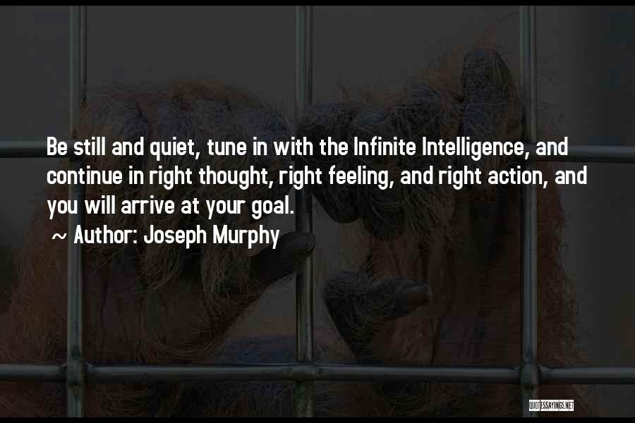 Joseph Murphy Quotes 1321004