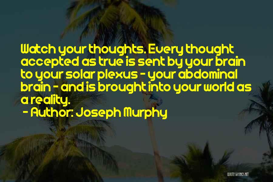 Joseph Murphy Quotes 138623