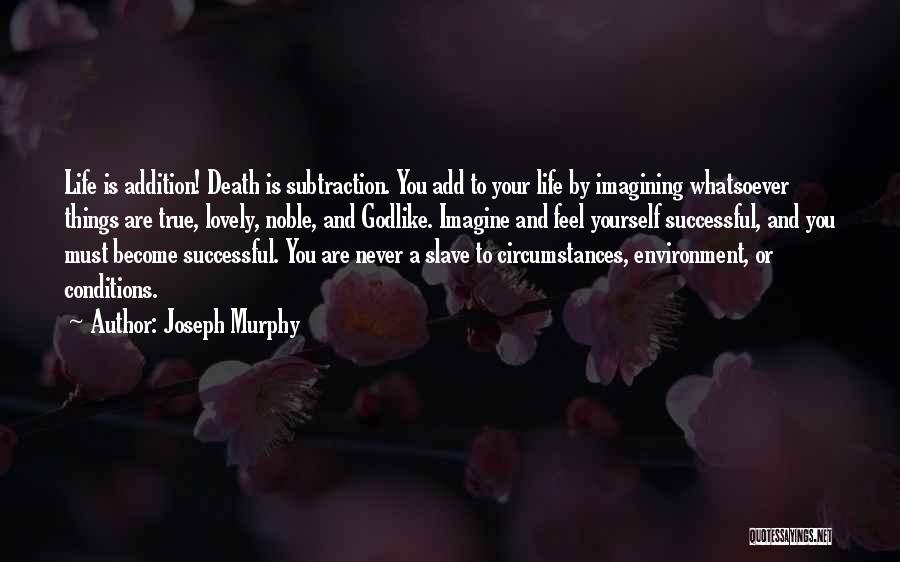 Joseph Murphy Quotes 1519386