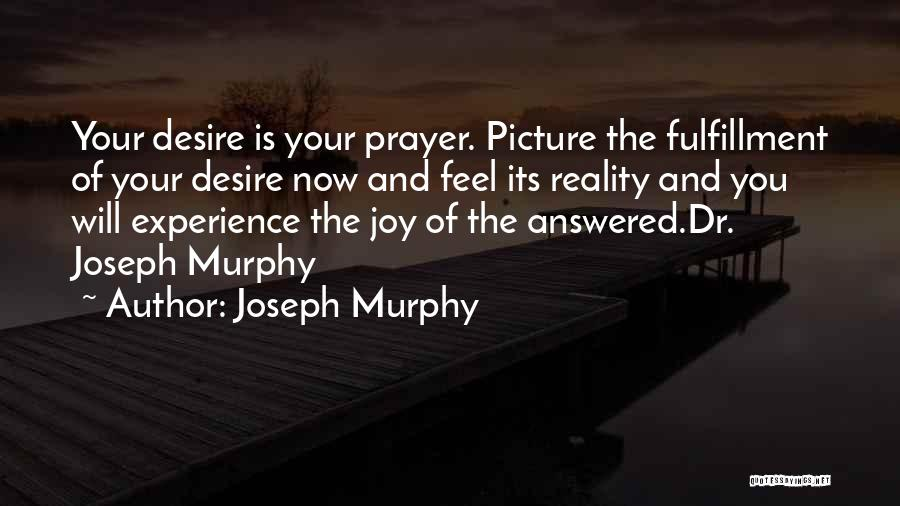 Joseph Murphy Quotes 1530152