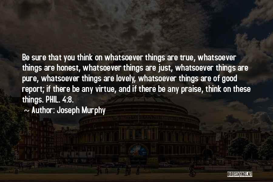Joseph Murphy Quotes 1544114