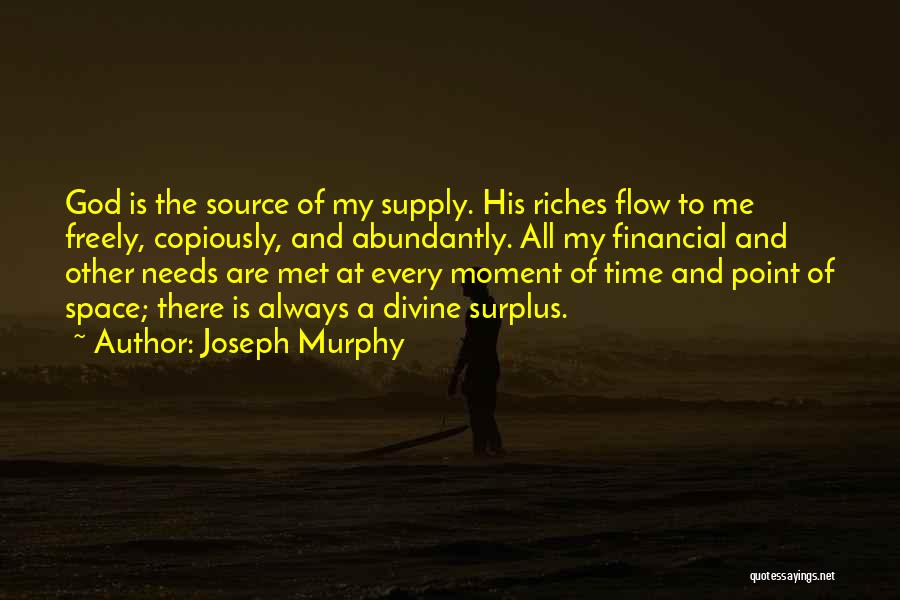 Joseph Murphy Quotes 1883669