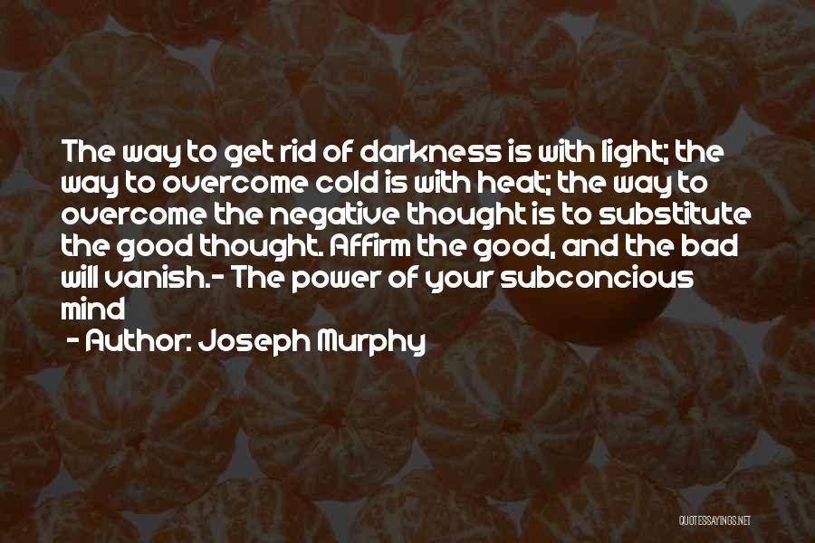Joseph Murphy Quotes 2229076