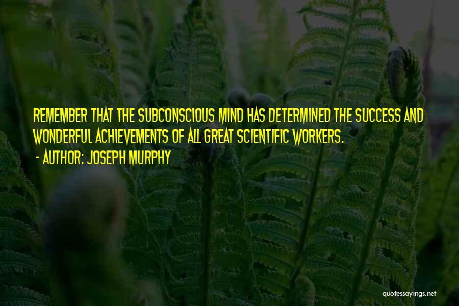 Joseph Murphy Quotes 2242301